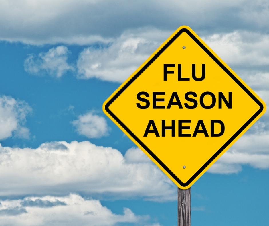 Fighting Flu Season with Probiotics Feature Image