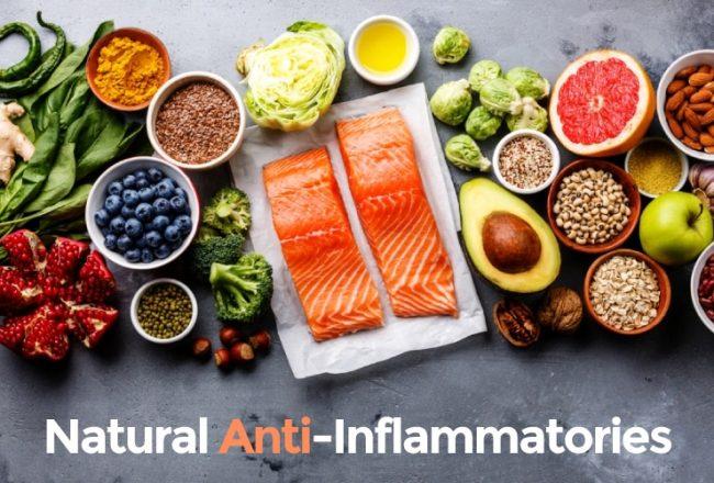 Natural-Anti-Inflammantories