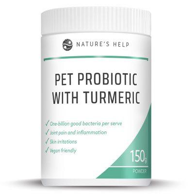 Turmeric-Australia-pet-probiotic-with-turmeric