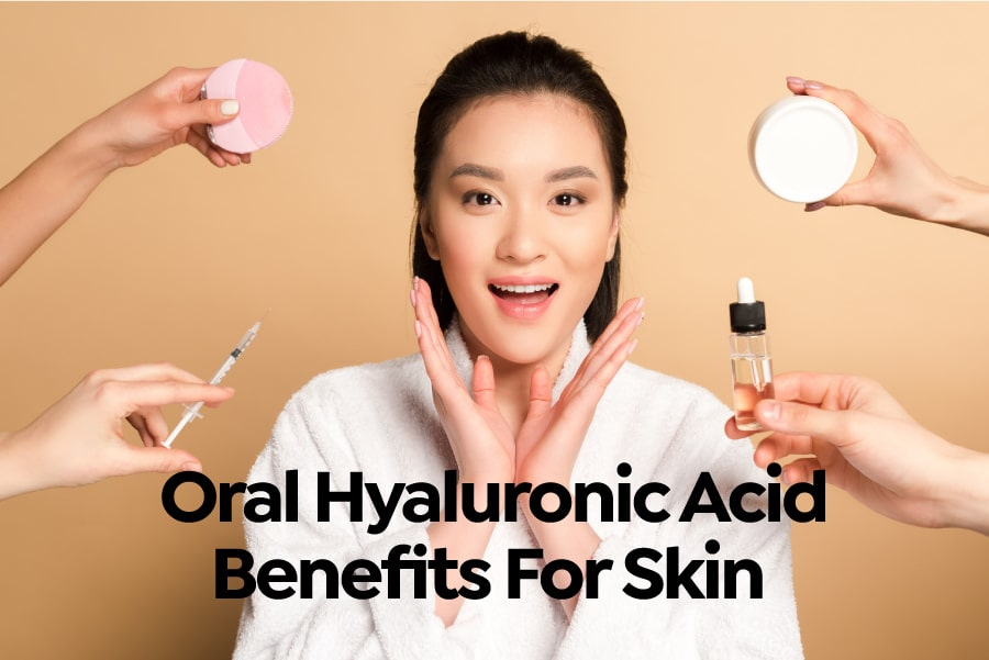 oral hyaluronic acid benefits